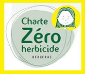 charte zero herbicide