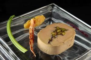 bergerac foie gras